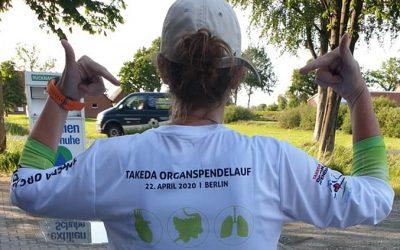 Organspende rettet Leben
