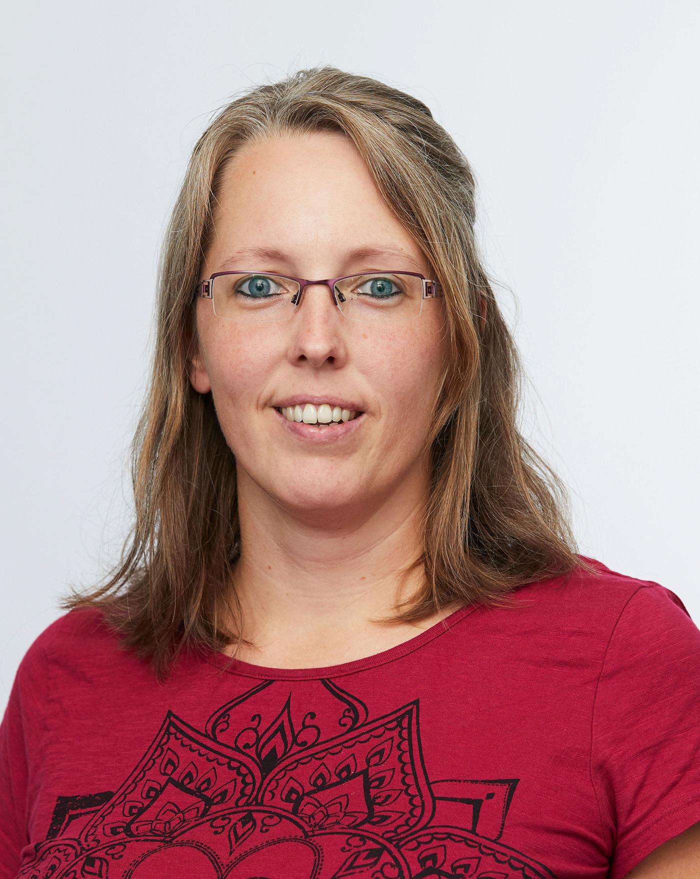 Sandra Röbkes