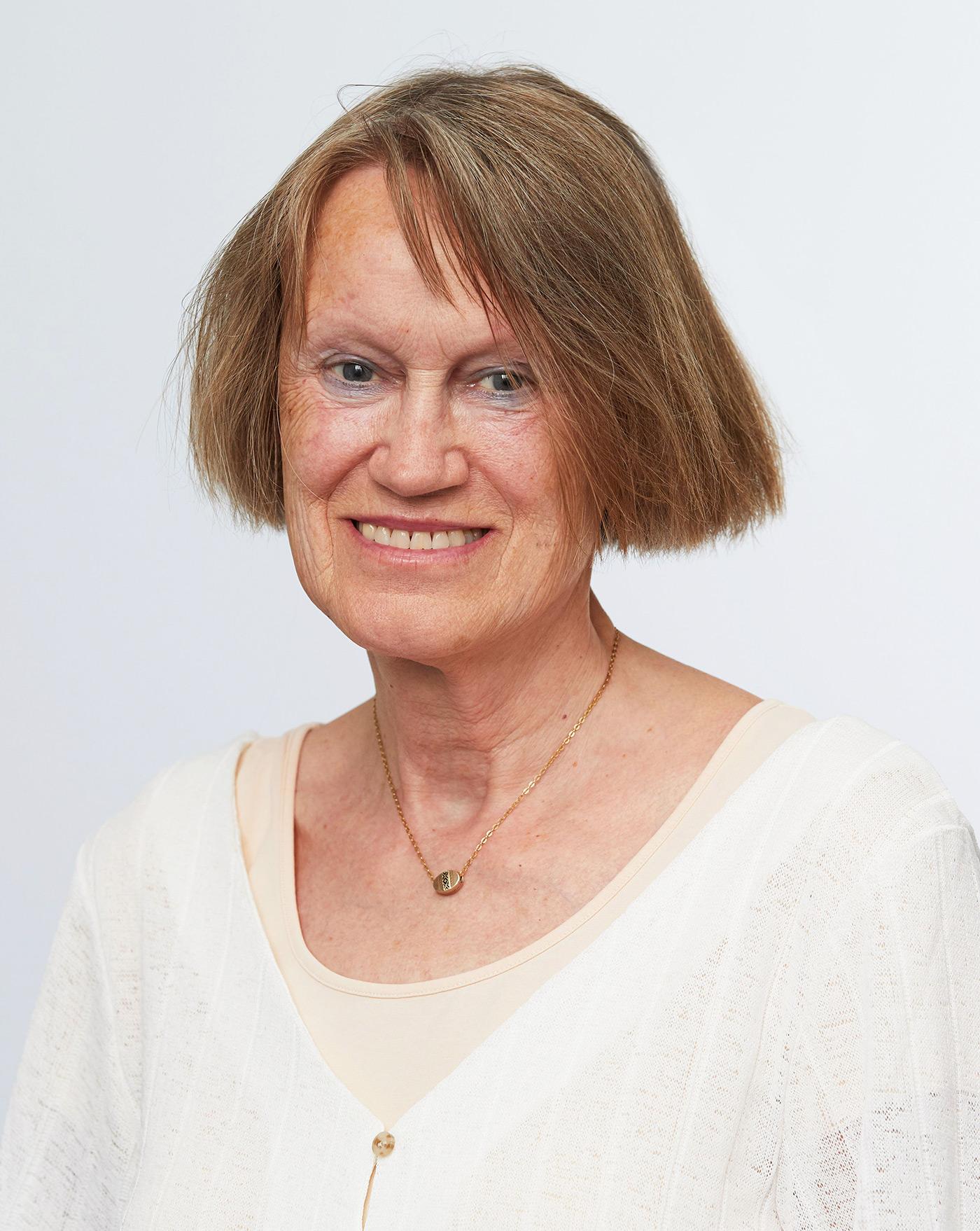 Anke Becker-Hülsemann