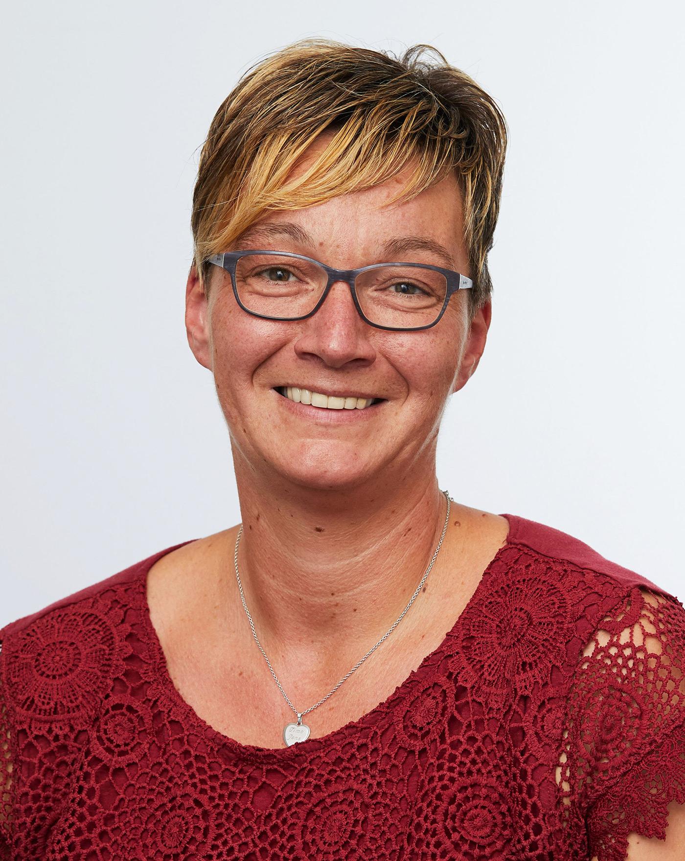 Elke Rabenstein