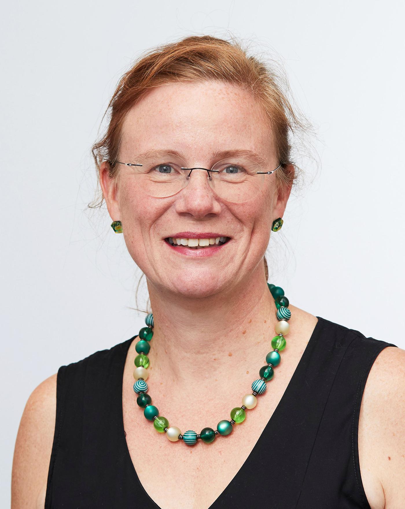Marion Steinmeier