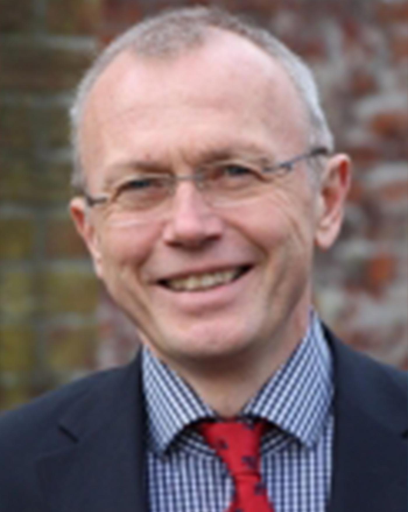 Dr. med. Lukas Bockelmann